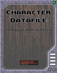 Character Datafile