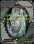 Creatures of Distant Worlds Compendium 1