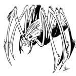 Skate Spider
