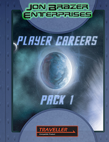 Player Careers Pack 1