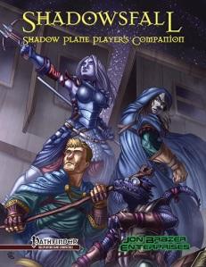 Shadowsfall: Shadow Plane Player's Companion