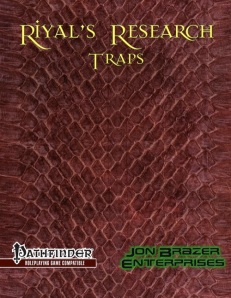 Riyal's Research: Traps