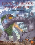 Book of Beasts: Legendary Foes