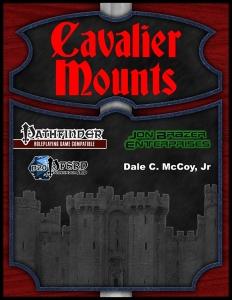 Cavalier Mounts