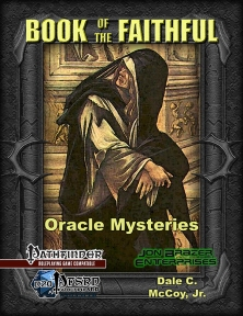 Book of the Faithful: Oracle Mysteries