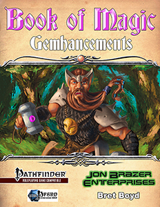 Book of Magic: Gemhancements