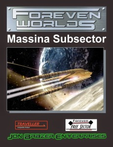 Massina Subsector