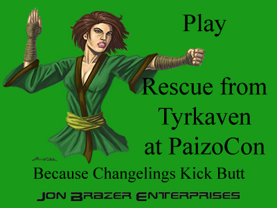 PaizoCon Changeling 3
