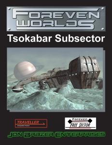 FW Tsokabar Subsector 600