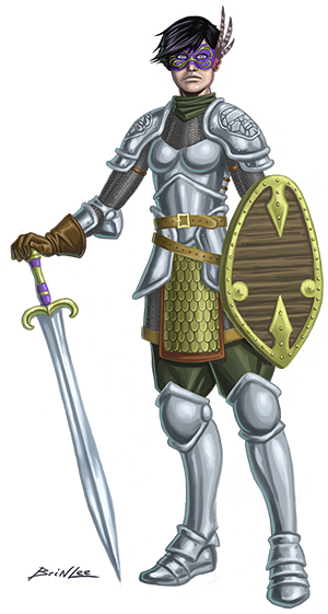 Samsaran pathfinder