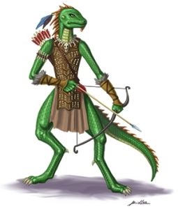 lizard archer colors no bg