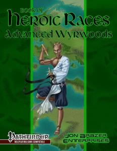 BoHR Advanced Wyrwoods