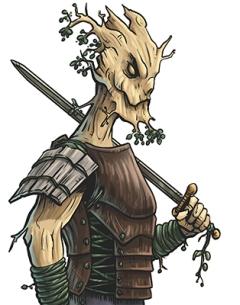 Geppettoan Druid